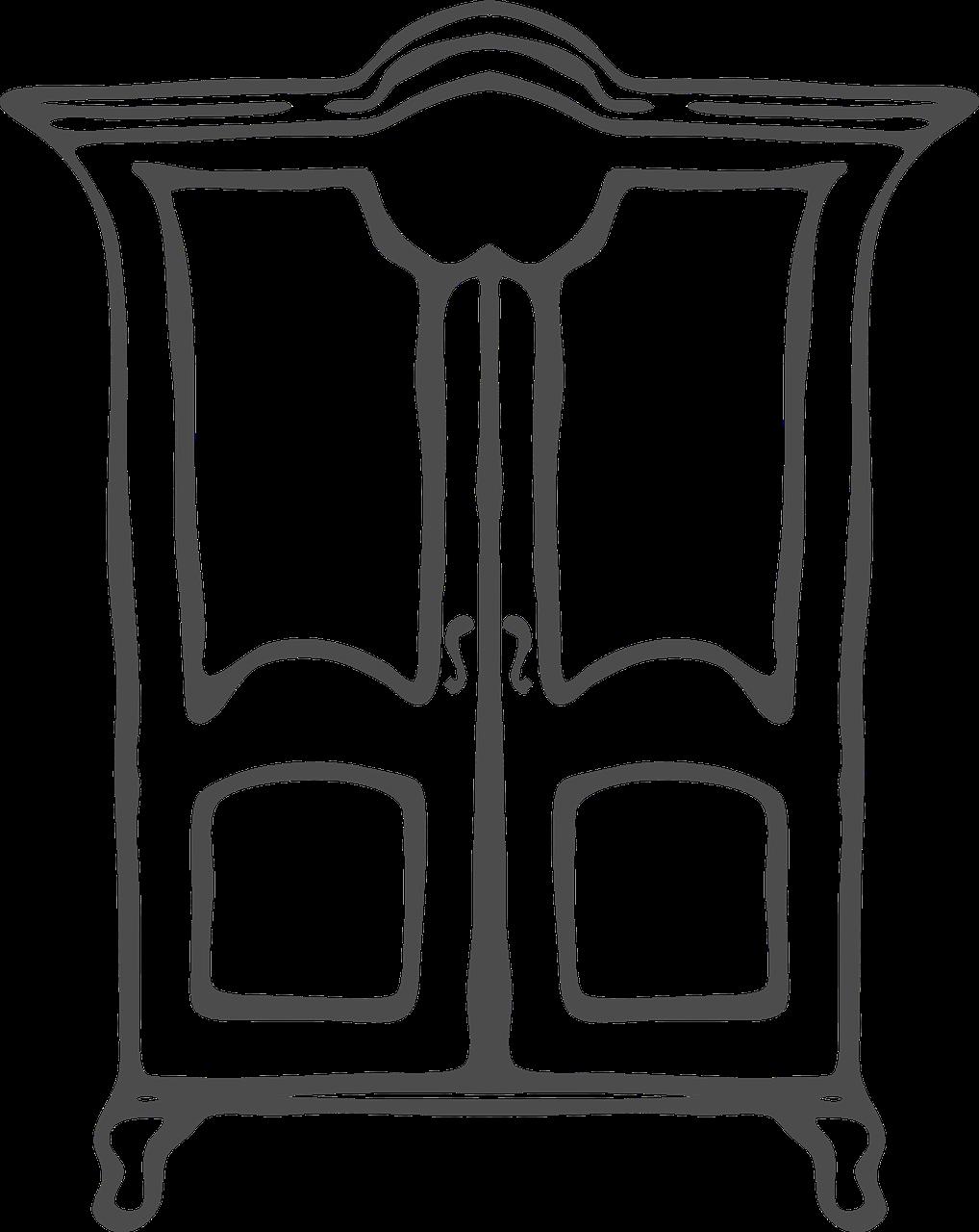 De kast is opgeruimd sterk in eigen kracht coaching - Chaise en plastique transparent ...