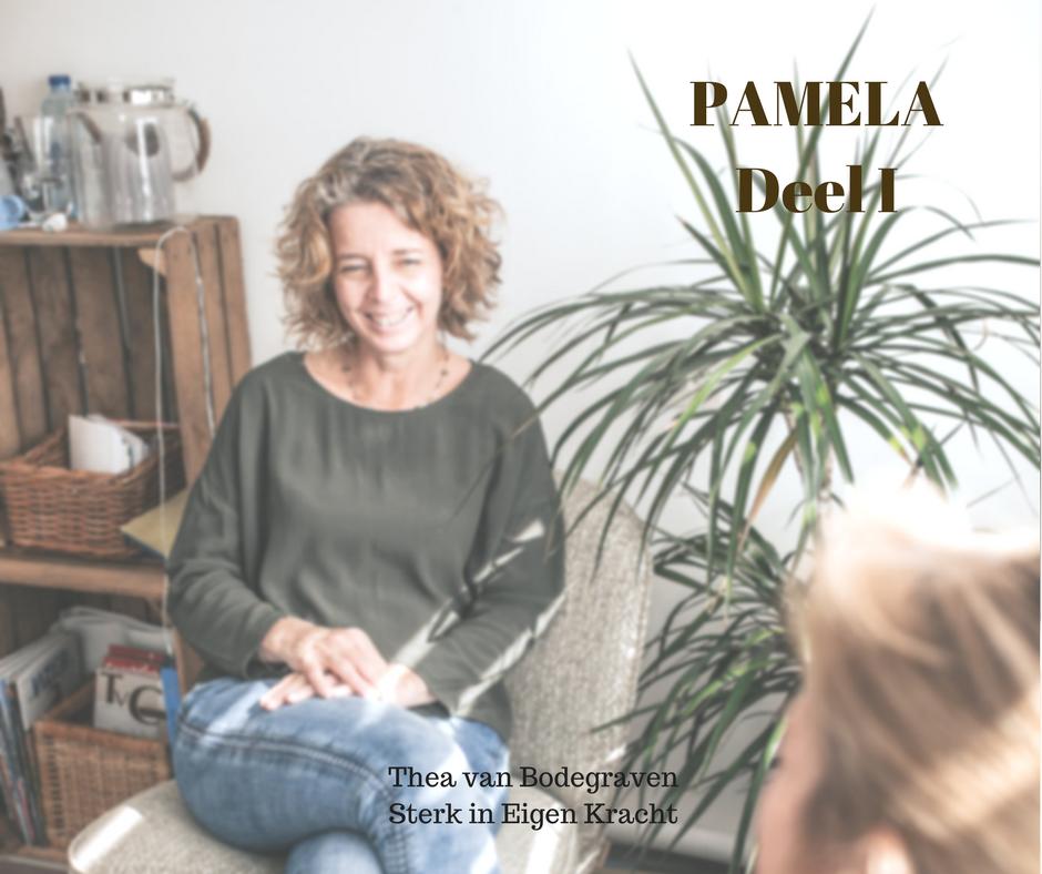 Pamela deel 1