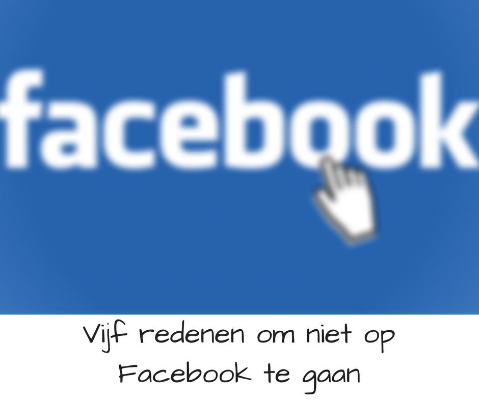 Facebookgroep