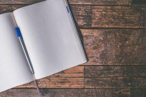Boek schrijven