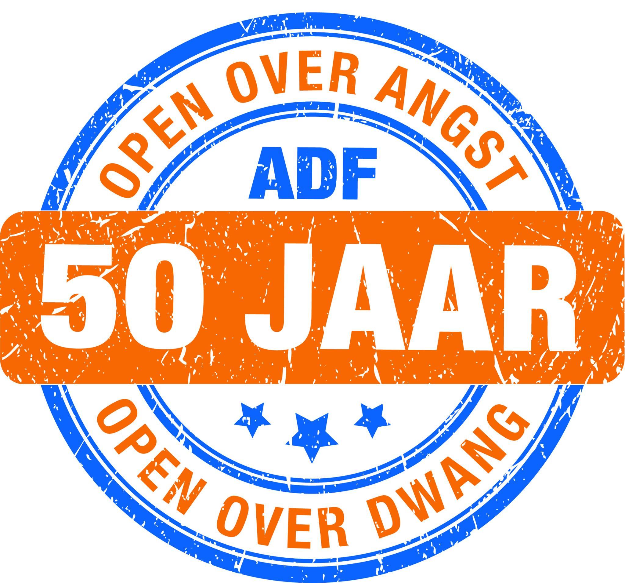 Jubileumcongres ADF