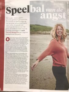 Weekendmagazine Leidsch Dagblad en Noord-Hollands Dagblad 1